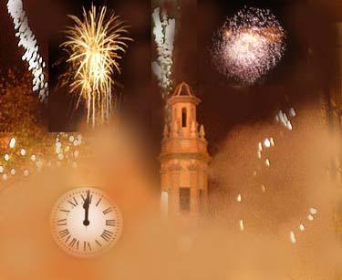 Fin de Año España