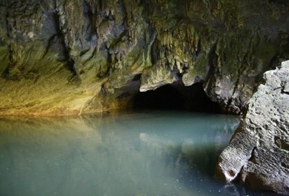 cuevas-candelaria