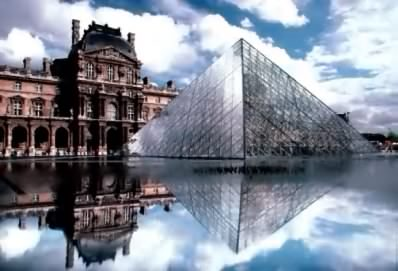 louvre El pas ms visitado del mundo
