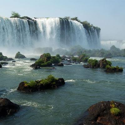 Cataratas iguazú 10 destinos imprescindibles para ser ciudadanos del mundo