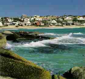Punta del Diablo Top 5 destinos playeros en Rocha, Uruguay