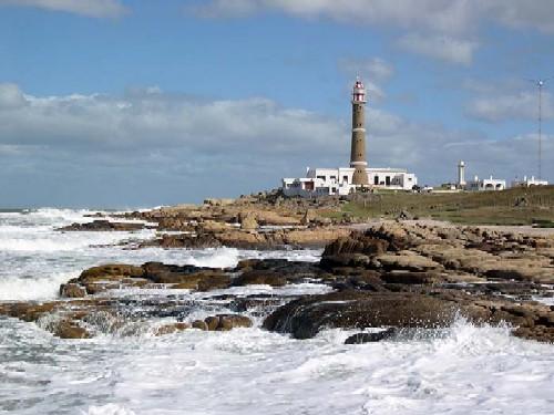 faro cabo polonio Top 5 destinos playeros en Rocha, Uruguay