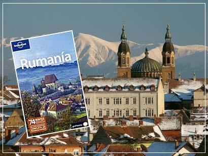 108 ¿Viajar a Rumanía?