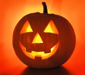 halloween pumpkin 300x266 Halloween 2010