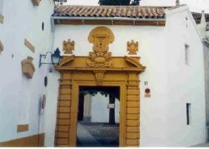 Convento Cordoba 300x214 Misterios del Convento de Santa Isabel de los Ángeles