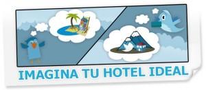 concurso trivago hotel ideal 300x131 Gana una estancia gratis en el hotel que tú elijas con Trivago