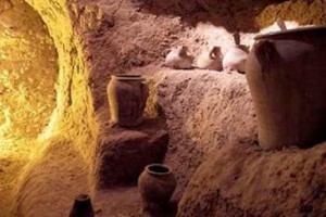 cuevas villa requena2 300x200 Cuevas de la Villa en Requena