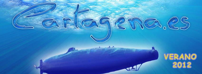 Cartagena verano 2012 Cartagena, visita turística al Puerto de Culturas del Mediterráneo