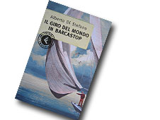libro il giro mundo barca stop Barco stop, lo ltimo en viajes low cost