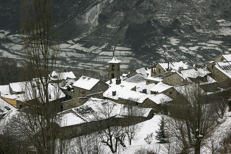 Cerler nieve Top Destinos para Esquiar en España