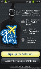 GateGuru Top Mejores Apps para ahorrar tiempo y dinero en tus viajes en avin