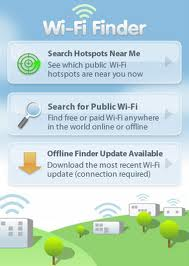 Wi Fi finder app Top Mejores Apps para ahorrar tiempo y dinero en tus viajes en avin